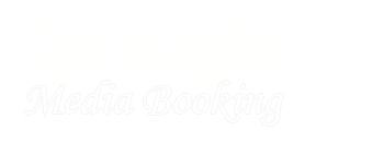 Spotlight Media Booking